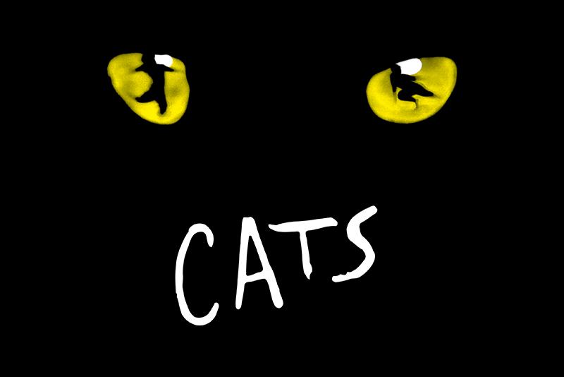 Cats - Meilleures Comédies Musicales à voir à Londres en 2019/2020