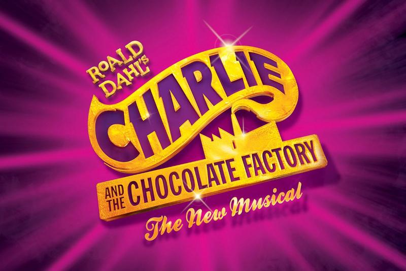 Charlie y la fábrica de chocolate - London Musicals