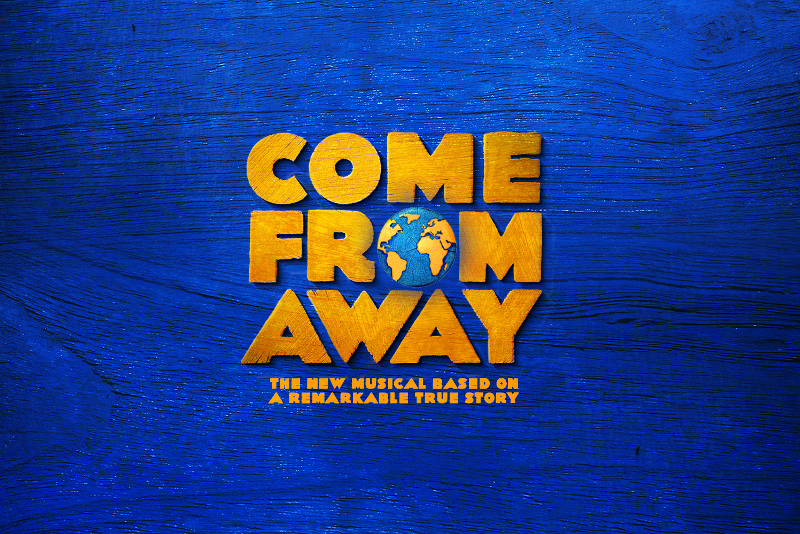 Come from away - London Musicals