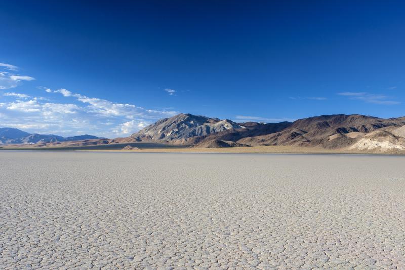Escursioni di un giorno al Parco nazionale della Valle della Morte da Las Vegas