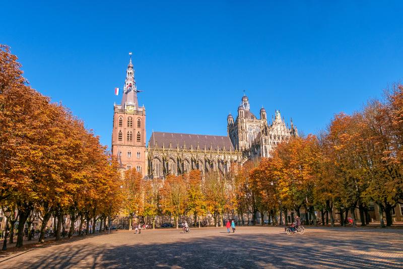 Gite di un giorno a Den Bosch da Amsterdam