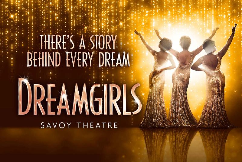 Dreamgirls - Meilleures Comédies Musicales à voir à Londres en 2019/2020