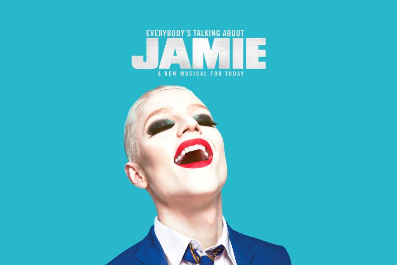 Tout le monde parle de Jamie - London Musicals