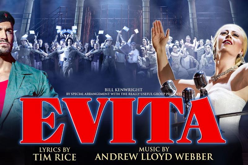 Evita - London Musicales