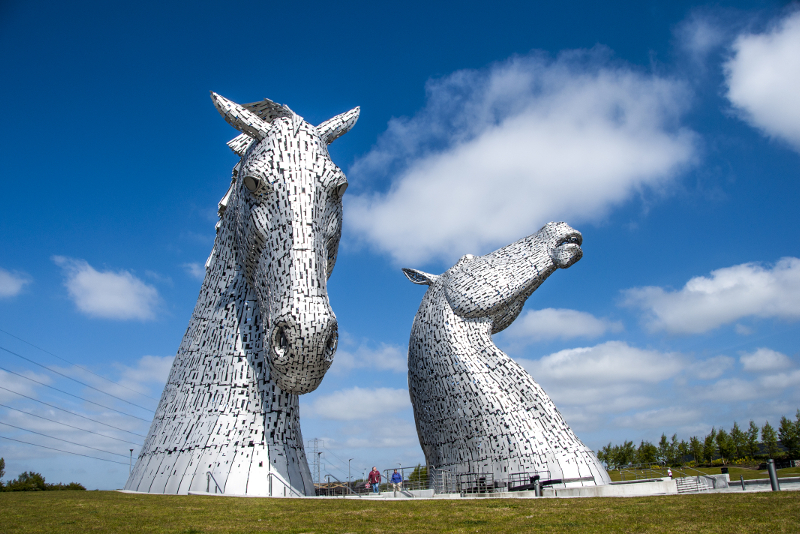 Falkirk - day trips from Edinburgh