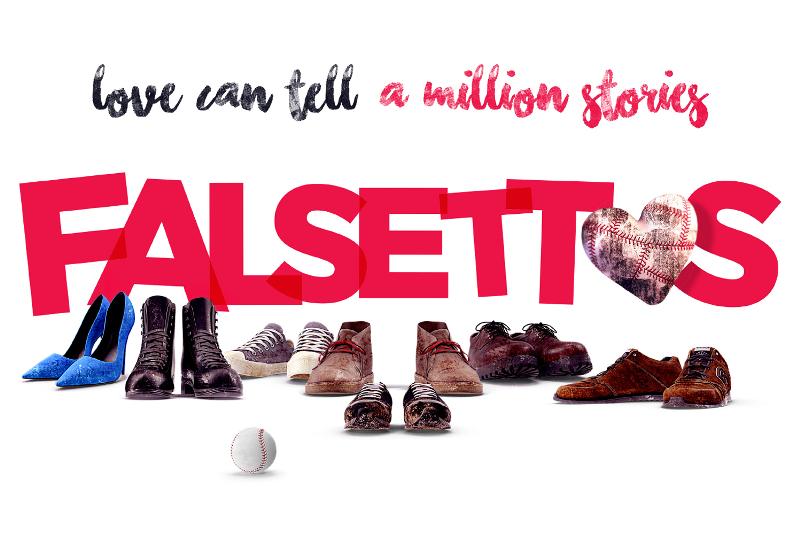 Falsetti - Musical di Londra