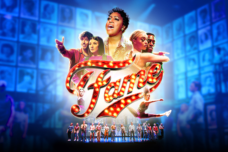 Fame - Meilleures Comédies Musicales à voir à Londres en 2019/2020
