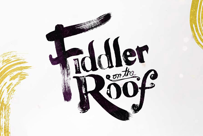 Fiddler on the Roof - Meilleures Comédies Musicales à voir à Londres en 2019/2020