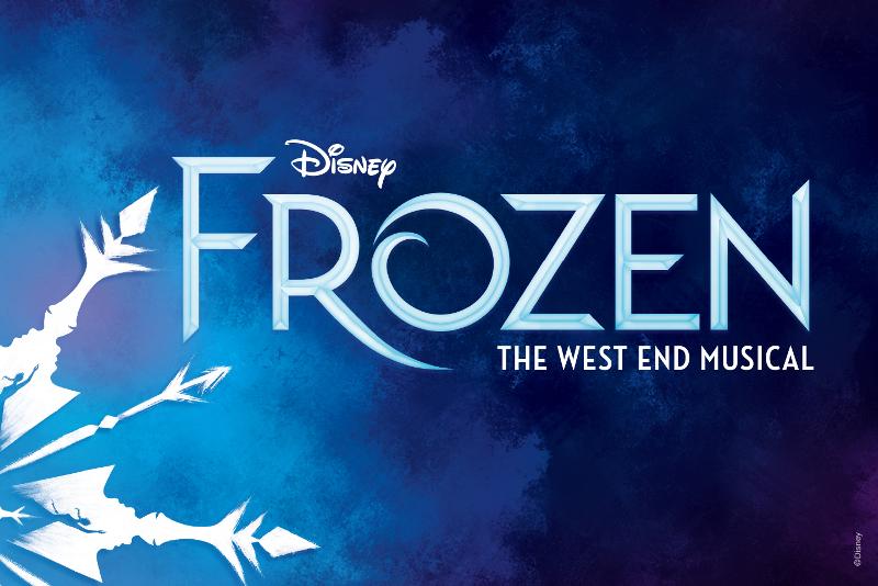Frozen - Meilleures Comédies Musicales à voir à Londres en 2019/2020