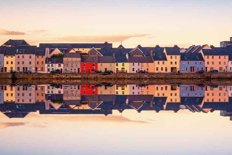 Passeios de um dia em Galway saindo de Dublin