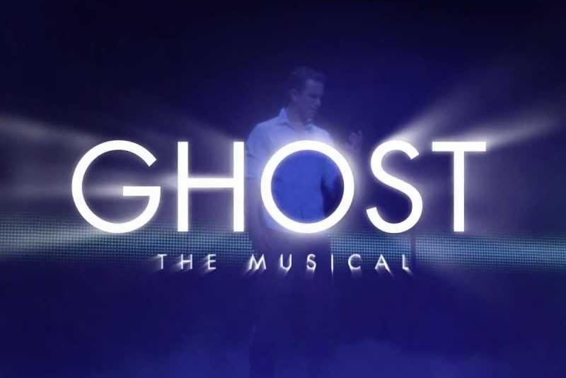 Ghost - Musiques Londoniens