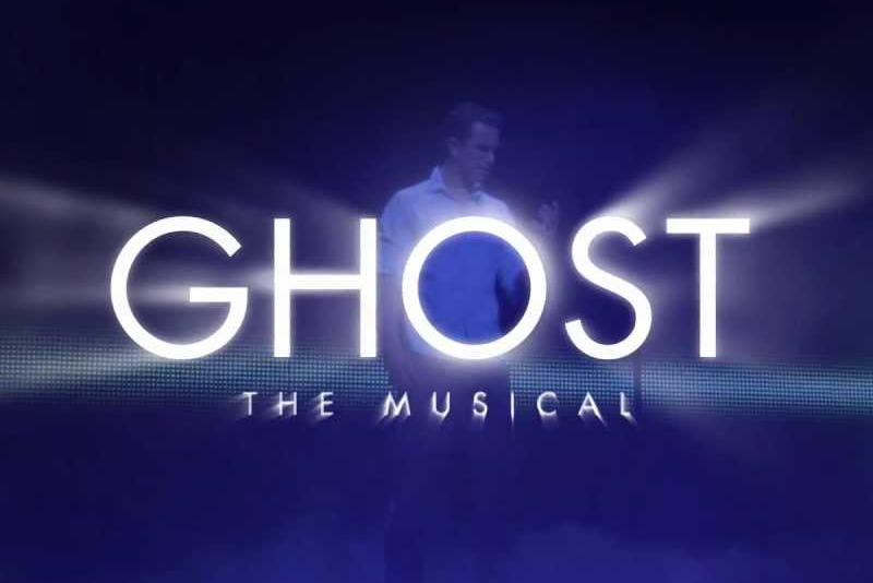 Ghost - London Musicals
