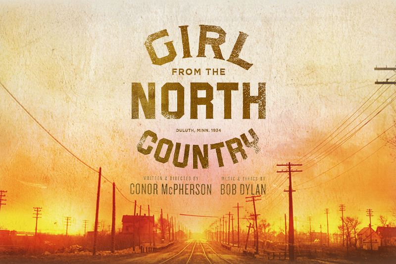 Girl From the North Country - Meilleures Comédies Musicales à voir à Londres en 2019/2020