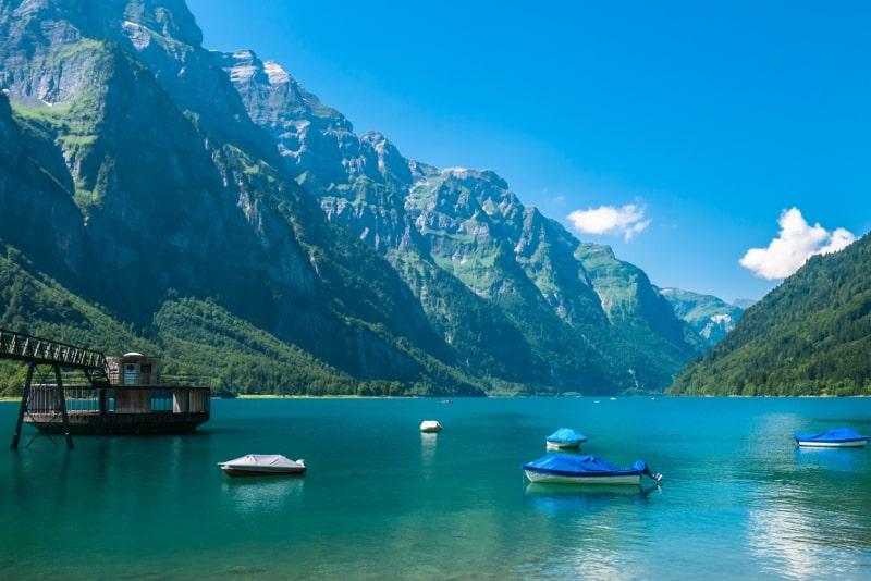 Glarus day trips from Zurich