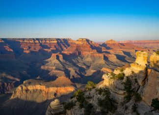 Grand canyon tours from Las Vegas
