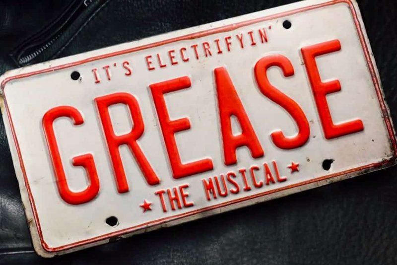 Grease - London Musicals