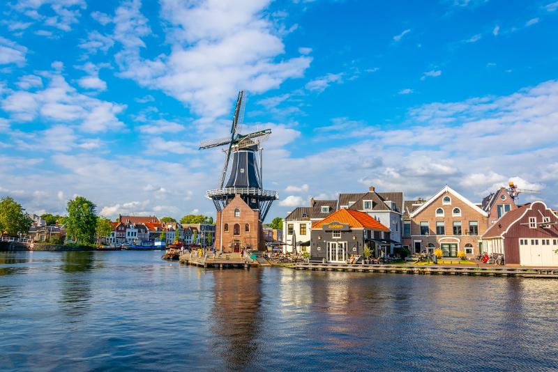 Tagesausflüge von Amsterdam nach Haarlem