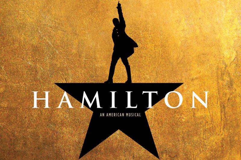 Hamilton - London Musicals