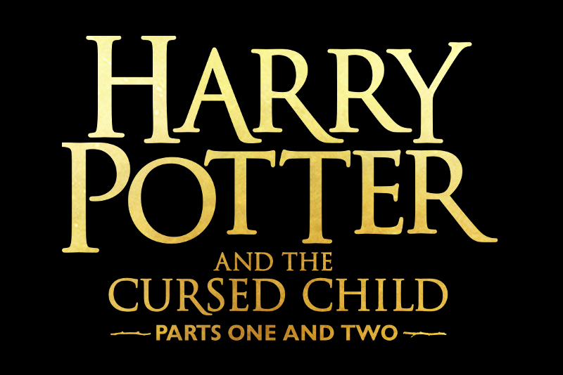 Harry Potter et l'enfant maudit - London Musicals
