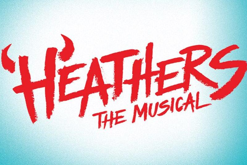 Heathers - Meilleures Comédies Musicales à voir à Londres en 2019/2020