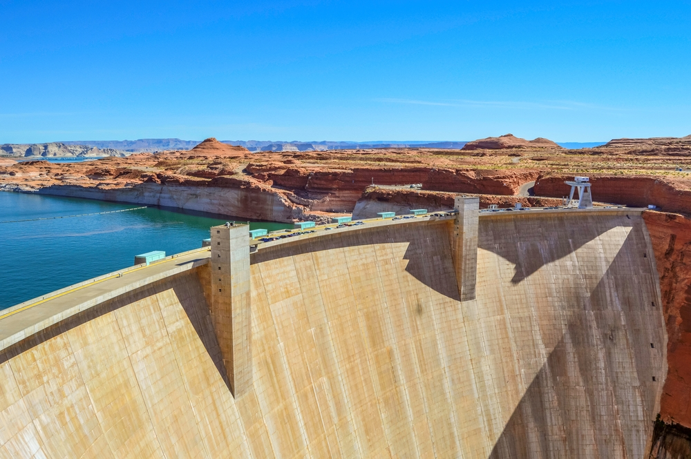 Hoover Dam Grand Canyon Tours