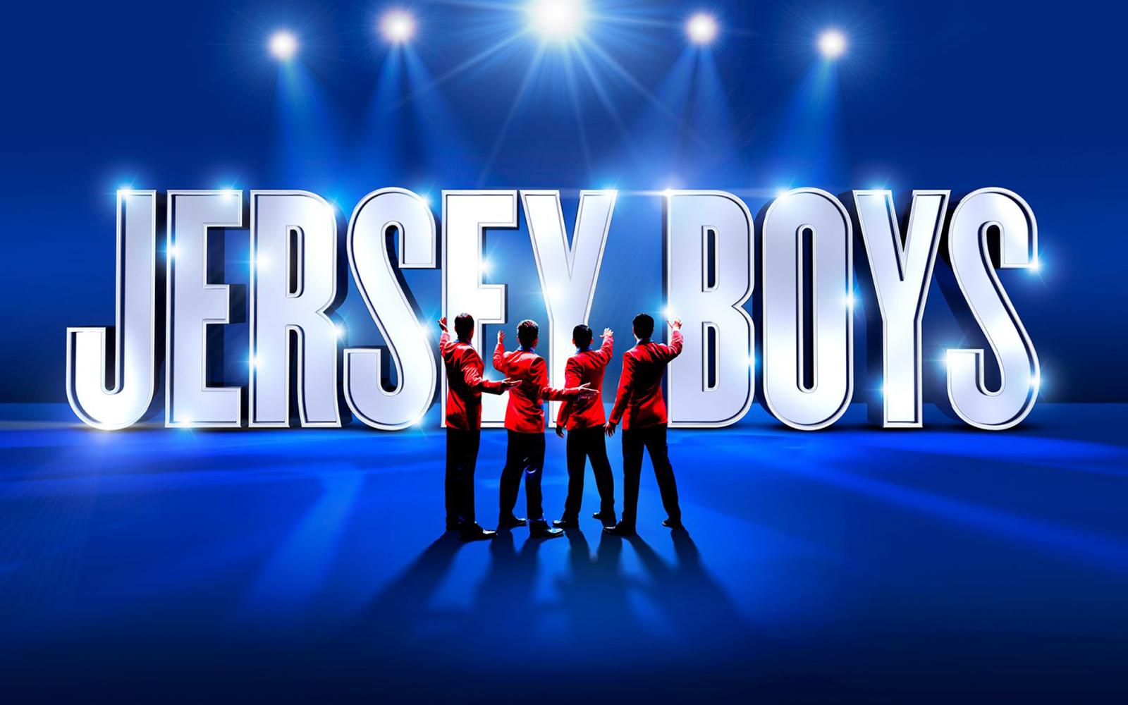 Jersey Boys - London Musicals
