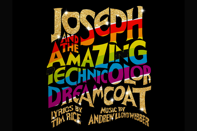 Joseph and the Amazing Technicolor Dreamcoat - Meilleures Comédies Musicales à voir à Londres en 2019/2020