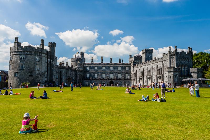 Gite di un giorno a Kilkenny da Dublino
