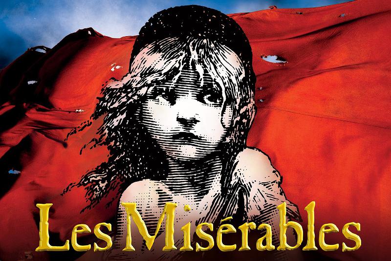 Les Misérables - Musiques Londoniens