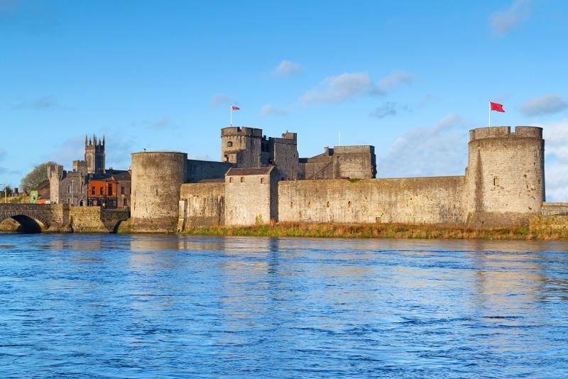 Viagem de um dia a Limerick saindo de Dublin