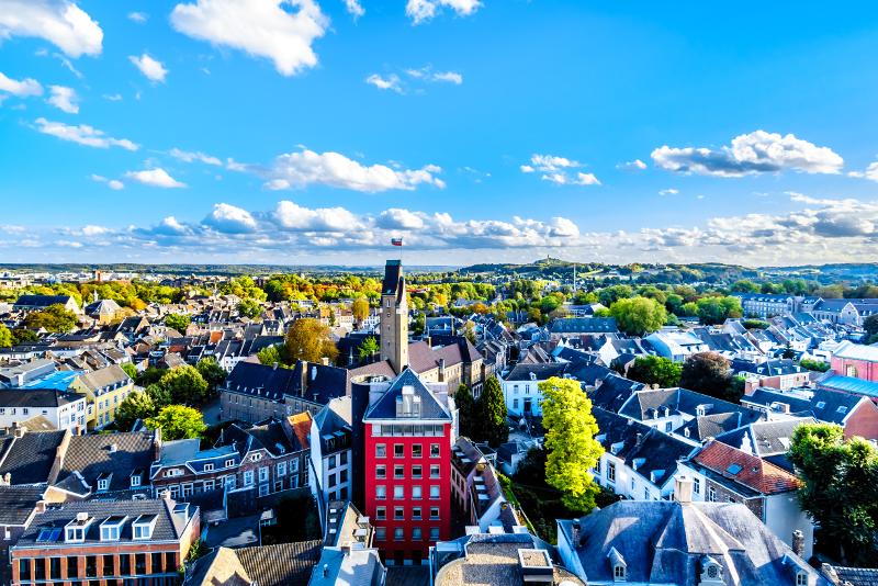 Maastricht Tagesausflüge von Amsterdam