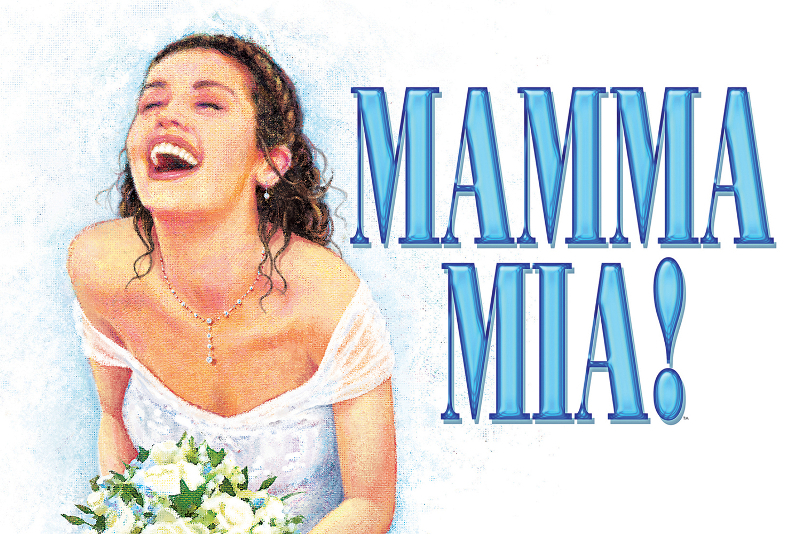 Mamma Mia! - London Musicals