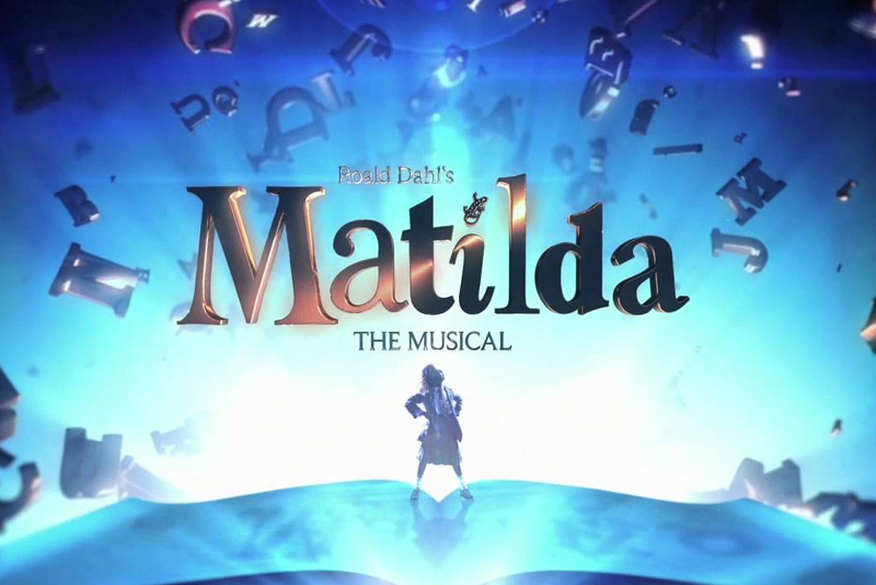 Matilda - London Musicals