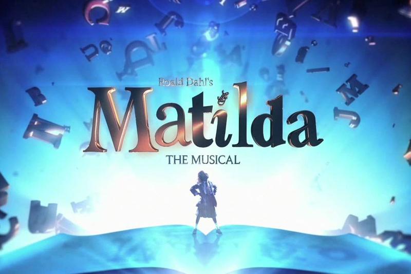 Matilda - London Musicals