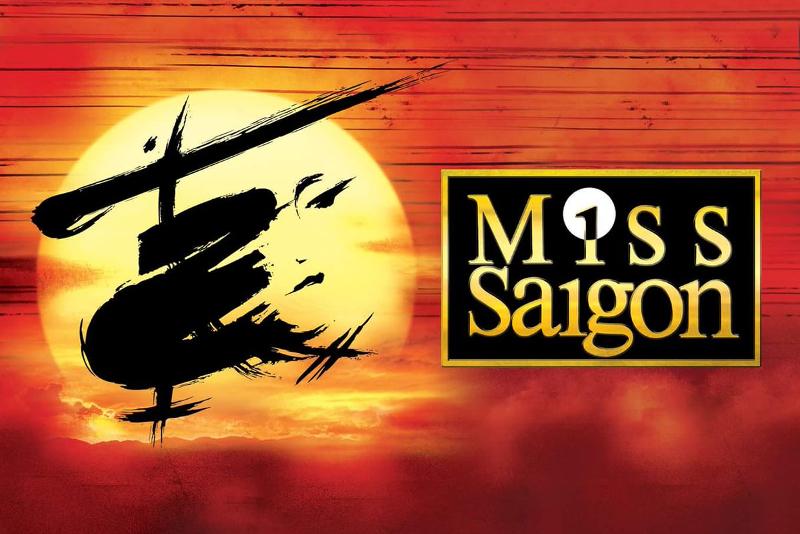 Miss Saigon - Meilleures Comédies Musicales à voir à Londres en 2019/2020