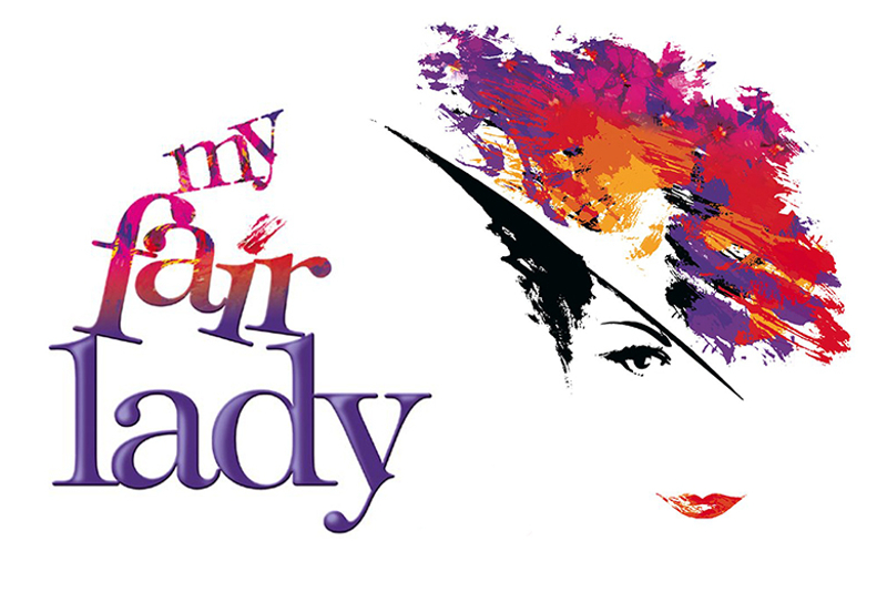 My Fair Lady - London Musicals