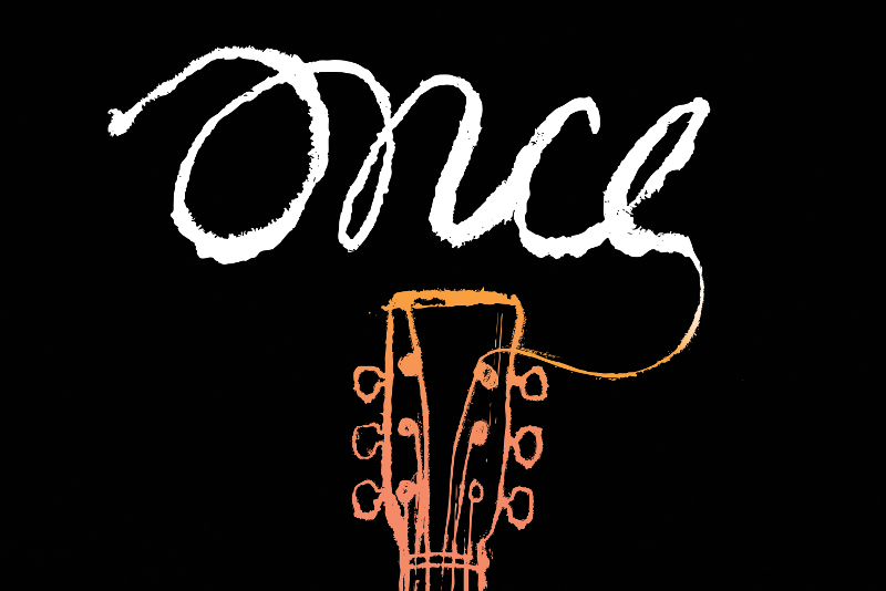 Once - London Musicals