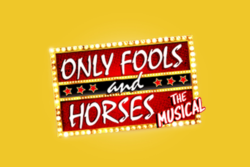 Only Fools and Horses - Meilleures Comédies Musicales à voir à Londres en 2019/2020