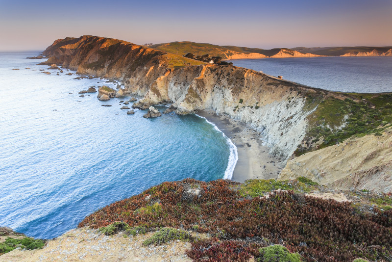 Point Reyes National Seashore day trips from San Francisco