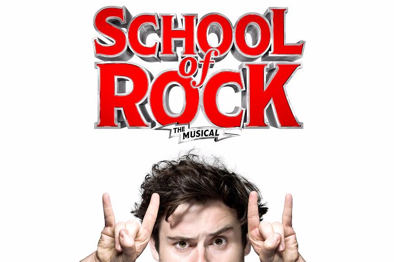 School of Rock - London Musicals