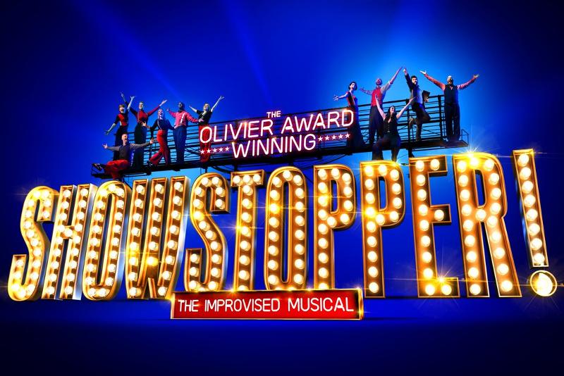 Showstopper! - Musical di Londra