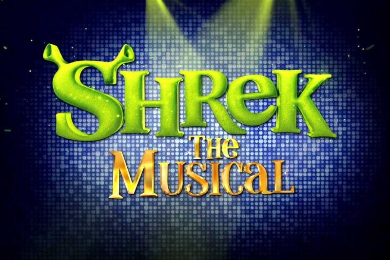 Shrek - Musicales de Londres