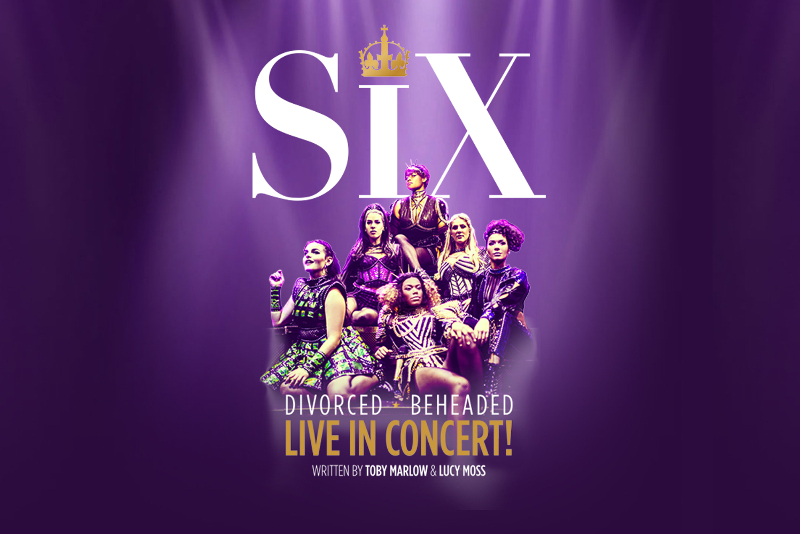Six - London Musicals