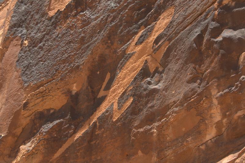 Escursioni o a Sloan Canyon National Conservation Area da Las Vegas