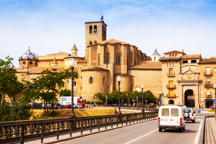 Solsona - best day trips from Barcelona