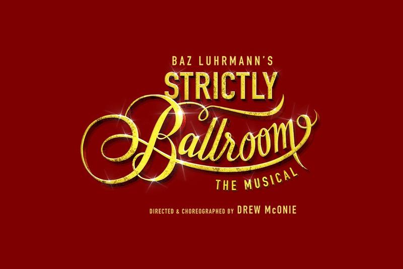 Strictly Ballroom - Meilleures Comédies Musicales à voir à Londres en 2019/2020
