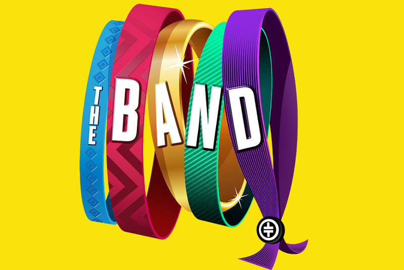 The Band - London Musicals