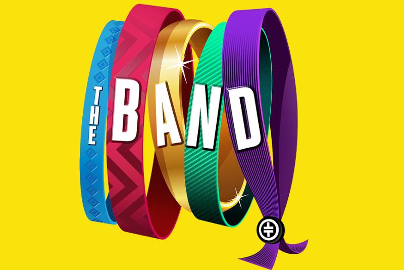 The Band - Meilleures Comédies Musicales à voir à Londres en 2019/2020