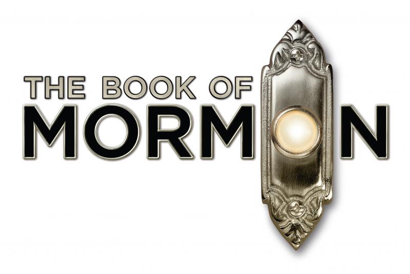 El Libro de Mormón - London Musicals