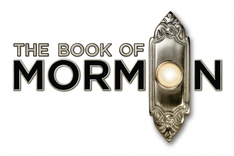 Il libro di Mormon - London Musicals